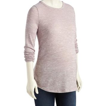 Old Navy Maternity Tulip Back Sweater