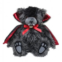 Spiral Direct Ted the Impaler Teddy Bear | Attitude Clothing