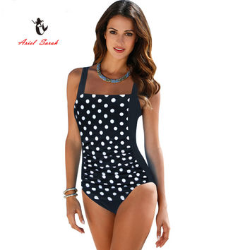 New One Piece Swimsuit Brazilian Bikini Set Sexy Beachwear Plus Size Swimwear Women Bikinis Black Bathing Suit XXXXL BJ272
