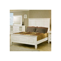 Wildon Home ® Glenmore Panel Bedroom Collection