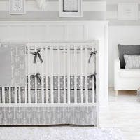 New Arrivals Wanderlust Baby Bedding