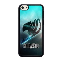 FAIRY TAIL LOGO iPhone 5C Case Cover