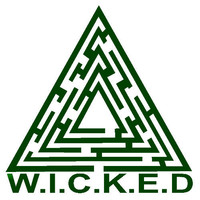 Maze Runner WICKED Vinyl Decal Sticker