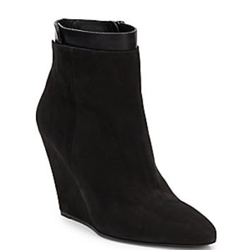 Vince - Yale Leather Chelsea Boots