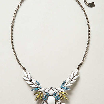 Winter Song Necklace
