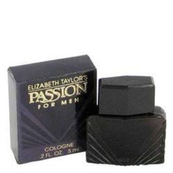 Passion Mini Cologne By Elizabeth Taylor
