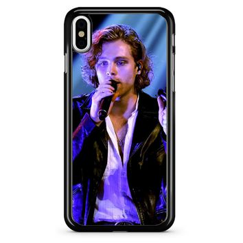 5 Second Of Summer 6 iPhone XR Case/iPhone XS Case/iPhone XS Max Case