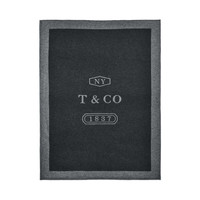 Tiffany & Co. - Wool and Cashmere Blanket