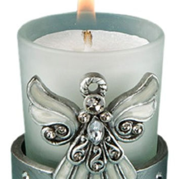 Fashioncraft Angel Themed Candle Holders (Discontinued by Manufacturer)