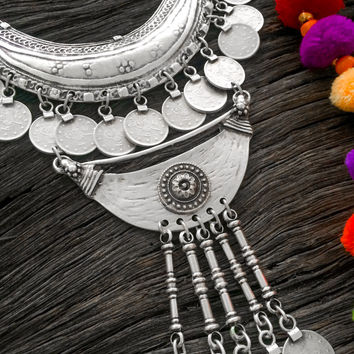 Sultans Empire Double Stack Turkish Necklace