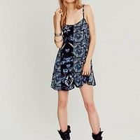 Free People Womens Isabella Romper -