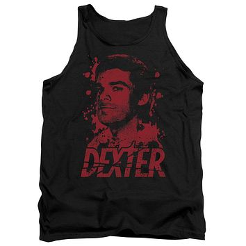 Dexter - Born In Blood Adult Tank