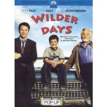 Wilder Days (S) (Widescreen) (Paramount Widescreen Collection)