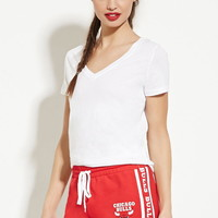 Chicago Bulls Dolphin Shorts