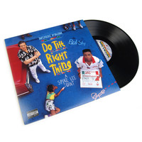 Do The Right Thing: Music From Do The Right Thing Vinyl LP