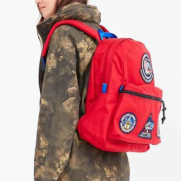 Epperson Mountaineering Patch Day Pack Backpack