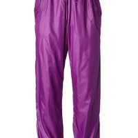 Adidas By Stella Mccartney drawstring track pants