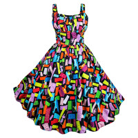 Monsters, Inc. Dress for Women