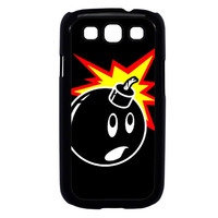 The Hundreds Bomb Logo Clothing Samsung Galaxy S3 Case