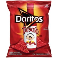 Doritos, Tapatio Flavored Tortilla Chips, 9.75 oz. Bag - Walmart.com