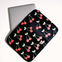 "Cherry Bomb 13"" Laptop Sleeve"