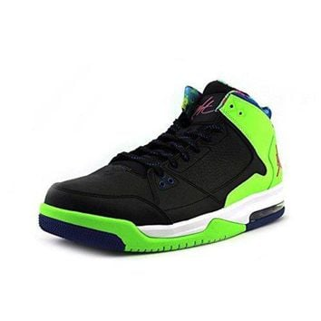 DCCKL1A nike air jordan flight origin mens hi top trainers 599593 017 sneakers shoes jumpman23  Air Jordan