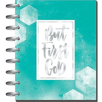 me & my BIG ideas Create 365 The Happy Planner, Have Faith, Jul 2017 - Dec 2018
