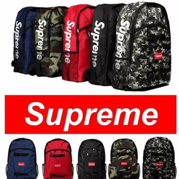 ABSPBEST Supreme Backpacks