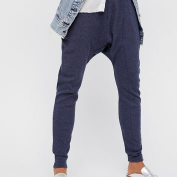 Free People Fly With Me Harem Pant