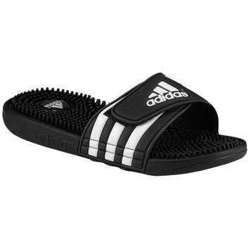 adidas Adissage - Boys' Grade School at Kids Foot Locker