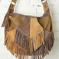 Free People Clothing Boutique > Narnia Leather Hobo