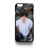 New Hayes Grier Magcon Boys 2015 iPhone 4 4S 5 5S 5C 6 6 Plus , iPod 4 5  , Samsung Galaxy S3 S4 S5 Note 3 Note 4 , and HTC One X M7 M8 Case