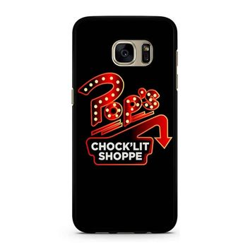 Riverdale Pops Chocklit Shoppe 2 Samsung Galaxy S7 Case