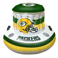 Northwest Co. NFL Green Bay Packers Inflatable Cooler