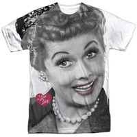 I Love Lucy/Timeless