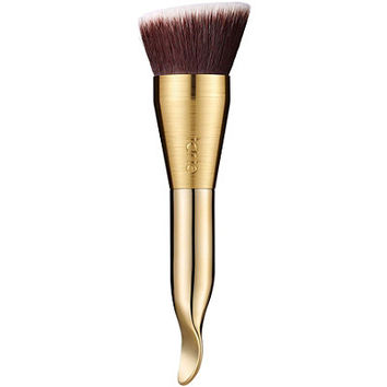 Tarte Double Duty Beauty Foundation Brush & Spatula