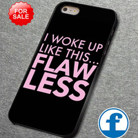 FLAWLESS BEYONCÉ for iphone, ipod, samsung galaxy, HTC and Nexus Phone Case