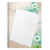 The Most Beautiful Memories Notebook