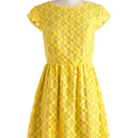 Girls Just Wanna Have Sun Dress | Mod Retro Vintage Dresses | ModCloth.com