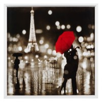 Paris Kiss | Destinations-cityscapes | Art-themes | Art | Z Gallerie