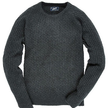 Grayers Modern Cable Knit Sweater