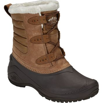 Shellista II Shorty Boot - Women's