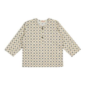 Amelia Boys' FRED Collarless Shirt