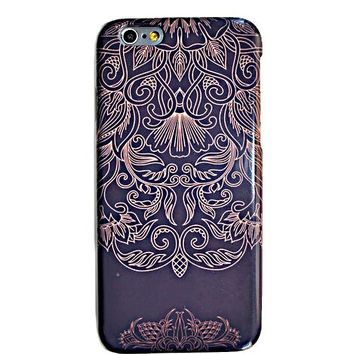 mandala iPhone 6 case iPhone 6 Plus Case iPhone 5 Case iPhone 4 Case iPhone 4s Case Samsung Galaxy S4 Case Samsung Galaxy S5 Case