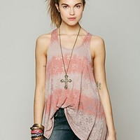 Free People We The Free Burnout Millie Tank