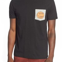 Poler Stuff 'Camp Vibes' Graphic Pocket T-Shirt | Nordstrom