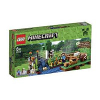 Lego Minecraft The Farm [21114 - 262 pcs]