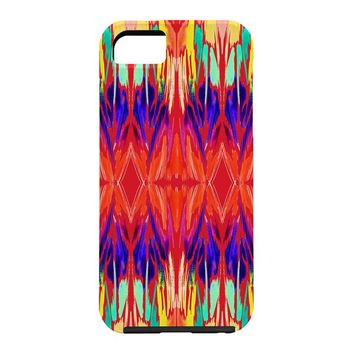 Holly Sharpe Carnival 01 Cell Phone Case
