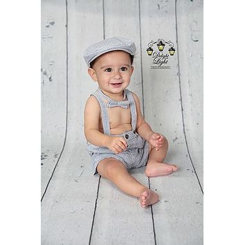 White Wash Wood Backdrop - 1294