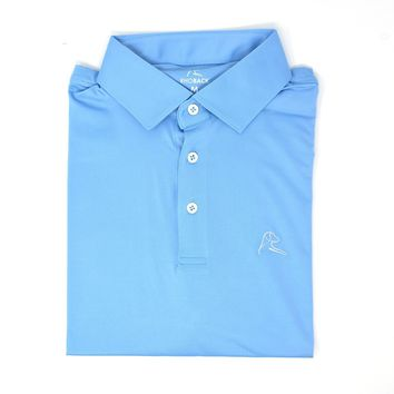 The Arnie Performance Polo by Rhoback